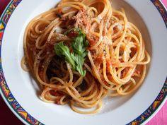 26-11-2015 #spaghetti #tomato #rocketsalad #italianspaghetti #recipe #italianrecipe #instafood #instagood #foodporn #foodpics #yum #yummy #delicious #tagsforlikes #lunch #eat #eating #cook #cooking #food #cucina #primipiatti