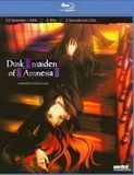 Dusk Maiden of Amnesia: Complete Collection [4 Discs] [Blu-ray], 1335995