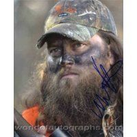 Willie Robertson Halloween Costumes | Fear The Beards ~ Duck Dynasty Blog