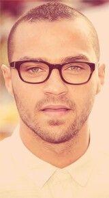 i love him Greys Anatomy Actors, Jessie Williams, Robert Downey Jr, Good Looking Men, Man Candy, I Love Him, A Good Man, Hot Guys, How To Look Better