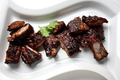 Chicago Rib Tips Recipe Details | washingtonpost.com