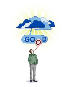 Good minus God: The Moral Athiest