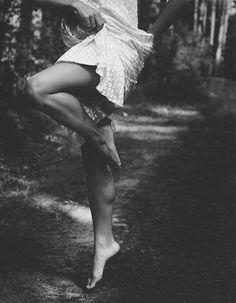 dancing sets the soul free