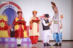 Designed to celebrate the artistic temperament of our budding leaders, the Future Fest'2016 is a tremendous event for the Presidians, their teachers & families. They work really hard to participate in this grand event & their spectacular performances convey that out loud. Packed with the feelings of joy & pride to be a part of this occasion, the parents of these lovely students can be seen with warm, ear to ear smiles.