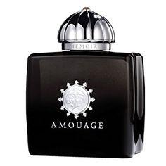 AMOUAGE Memoir Women's Eau de Parfum Spray Review