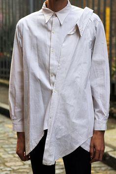 that white shirt .. X ღɱɧღ ||