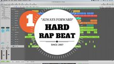 Hard Aggressive Rap Instrumental  Buy at http//www.beatzunami.com  Brand new hard  aggressive rap instrumental featuring piano choir strings brasses and much more just about right to make the beat epic.  Up-tempo hard and epic rap beat that flows at 102 BPM. All the melodies were composed and produced on the Synth Roland FA-06.  All the drums were programmed and produced on Apple Logic with different VSTs and audio files.  Mixing and Mastering were done in both the digital and analog realm…