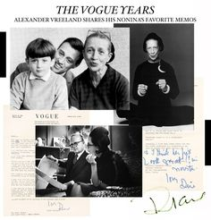 "Diana Vreeland ""The Vogue Years"""