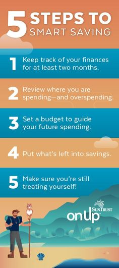 Resolve to be a smarter saver this year. Follow these simple steps and take The onUp Challenge to save more and better understand your spending habits.