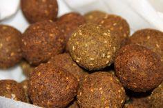 moritips   בלוג אוכל : ולנו יש פאלפל   מתכון לכדורי פאלפל
