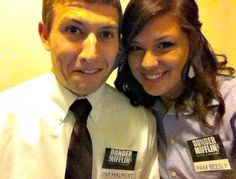 Pam and Jim costume//The Office//Halloween