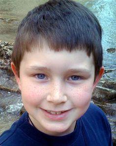 National Center for Missing & Exploited Children - Frederick Maranda - Missing Since March 30, 2009