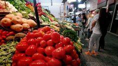 #Veneno en la heladera: el 60% de las frutas y verduras del Mercado Central tienen restos de agroquímicos - Infobae.com: Infobae.com Veneno…