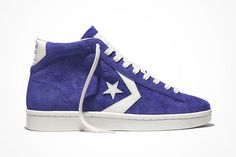 Converse Pro Leather 76 Vintage Suede Pack – Sneaker Freaker