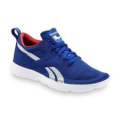 the best attitude 861aa 00551 Reebok Mens Royal Simple BlueWhite Lightweight Running Shoe Lightweight  Running Shoes, Reebok,