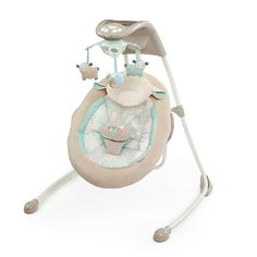 20 Wonderful Ingenuity Baby Swing Ideas Baby Swings Swing Baby