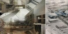 Winners of d3 Unbuilt Visions 2013 Competition Announced