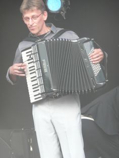 Amsterdam Klezmerband