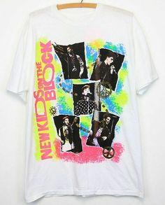 564011abd 38 Best NKOTB Custom Shirts Purses and Dresses by Salvaged Stitch ...
