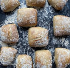 Bread N Butter, Snacks, Brunch, Food And Drink, Baking, Food And Drinks, Dinner Rolls Recipe, Appetizers, Bakken
