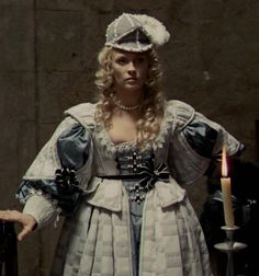 the three musketeers milady costumes - Faye Dunaway Period Costumes, Movie Costumes, Milady De Winter, Musketeer Costume, Best Costume Design, Faye Dunaway, The Three Musketeers, Beautiful Costumes, Costume Collection
