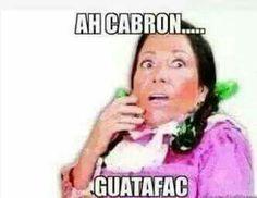 Ah cabron...India Maria memes Spanish