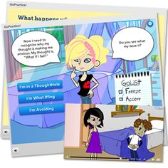 GoZen! Child Anxiety Relief Online Program is a fun, anxiety-fighting program for kids. Go to http://www.gozen.com/ for all the details! Buy it here: https://hs213.infusionsoft.com/app/storeFront/showProductDetail?productId=10 $97.00