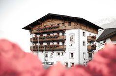 Hotel HOFERWIRT in Neustift im Stubaital - Tirol