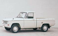 Mini Trucks, Pickup Trucks, Bicycle Bag, Bike, Mazda Familia, Mazda Cars, Car Volkswagen, Japanese Cars, Commercial Vehicle