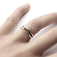 Paired Ring \ MIRTA