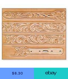 Tandy Leather Craftool� Freehand Stitching Groover 88074-11