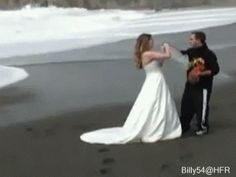 Wedding Photoshoot Fail