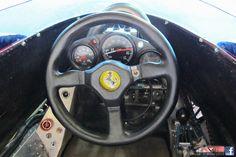 1978 Ferrari 312T3 Reutemann