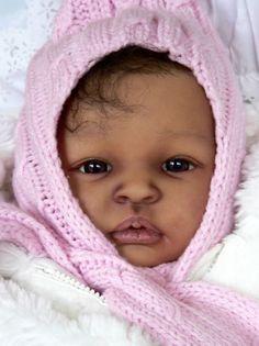 BEAUTIFUL REBORN BABY DOLL* SHYANN*