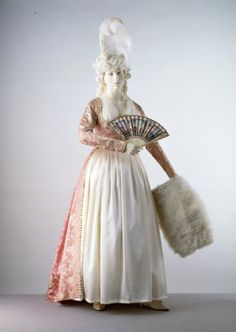 Gown  1795