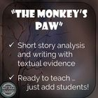 a overview of scratch monkey story Auntie sparknotes: my ap art class sucks books how fictional characters would break up with you over text sparktests quiz: what literary genre is your life open thread for the weekend of march 9 every scene of hamlet summed up in a single sentence.