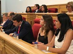 TOLEDO NEWS: Las 15 propuestas de Ciudadanos para impulsar el d...