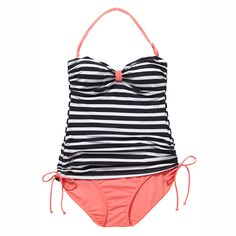 Explore a fantastic range of clothing from F&F at Tesco, with all the latest styles in kids', men's and women's clothes. Available in selected larger Tesco stores. Beach Weather, Swimsuits, Swimwear, Latest Fashion, Tankini, Spring Summer, Fashion Outfits, Photo And Video, Clothes For Women