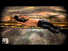 One of the best Skate 3 Game Fails I've seen.