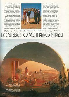 Bubble House - 1972 (1)