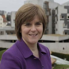 Nicola Sturgeon: The SNP will support creation of an LGBT rights envoy
