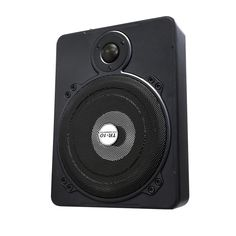 Find out our collection of speakers online with Afterpay, Zippay & Laybuy only on Simple Deals. Pump it up and experience superb sound in your car with our Car Subwoofer. You can also enrich and customise the bass sound using the included controls such as bass/full mode selection, low pass filter and bass boost. For more details visit the website. Mini Bluetooth Speaker, X Car, Pump It Up, Audio Sound, Audio Amplifier, The Unit, Bass, Speakers Online