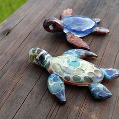More turtles.  by sweatyglass