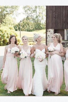 7fba71c633 Sale Splendid Pink Bridesmaid Dress