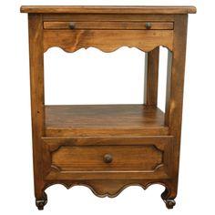 El Norte End Table | Jorge Kurczyn Spanish Colonial Furniture