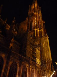 Strasbourg by sheshe67, via Flickr
