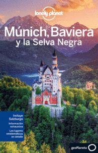 MUNICH BAVIERA Y LA SELVA NEGRA LON