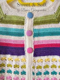 17 Ideas Crochet Patrones Ganchillo Jersey For 2019 Crochet Amigurumi Free Patterns, Crochet Blanket Patterns, Free Crochet, Crochet Gratis, Sweater Patterns, Crochet Hat For Women, Crochet For Kids, Baby Afghan Crochet, Crochet Cardigan