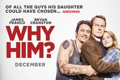 Film Drama Komedi Romantis Terbaru di Why Him?