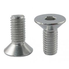 x Socket Countersunk Screws pack) - Staqoo Virginia